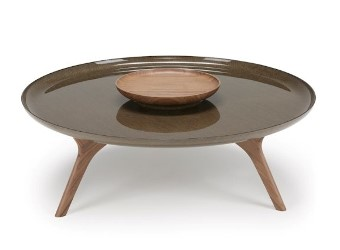table basse lin